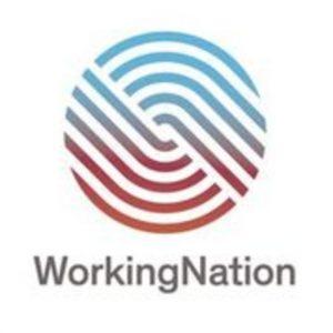 working nation logo